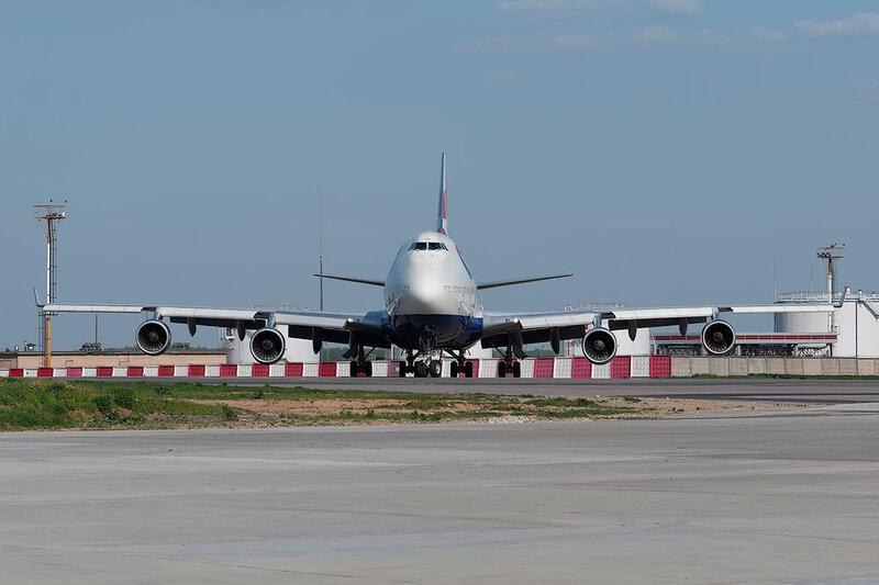 Boeing 747-436 (G-BYGD) British Airways DSC0331