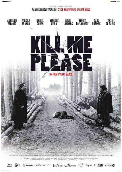 ���� ����, ���������� / Kill Me Please (2010) DVD5 + DVDRip