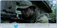 Закон доблести / Act of Valor (2012) BD Remux + BDRip 1080p / 720p + DVD5 + HDRip + AVC
