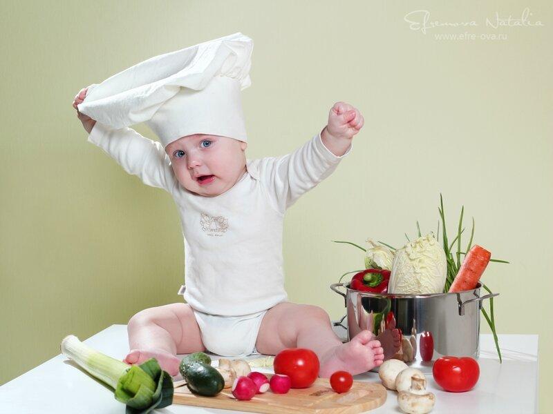 Фотосет на кухне 1 фотография