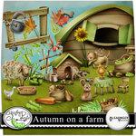 ou_Autumn on a farm