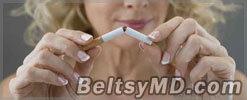 Молдова против курения