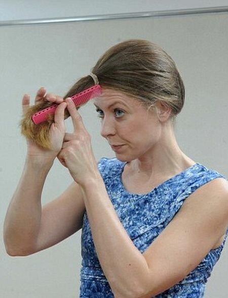 Как подстричь себя самому: coopclub
