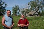 село Мордовская муромка