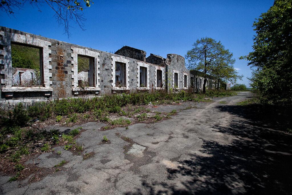 госпиталь на острове русский фото