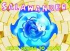 Приключения Рыбки Саламандры - игра для девочек