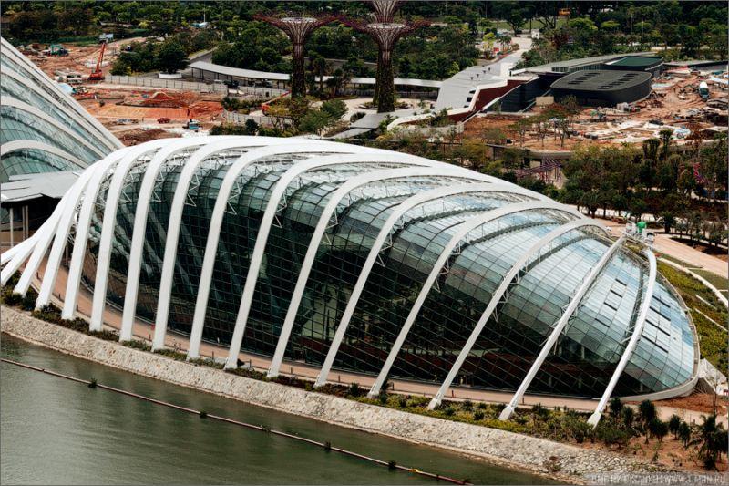 Kelionės į Singapūrą