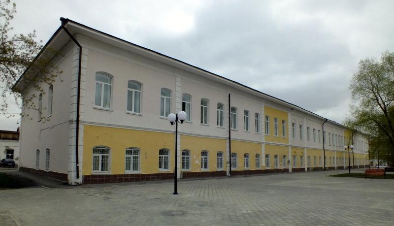 Медицинский центру управления делами мэра и правительства москвы