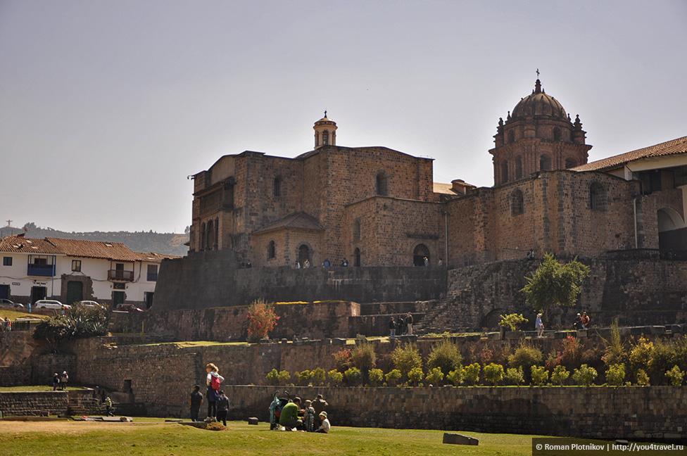 0 168cd9 7de0f731 orig Куско – столица империи Инков