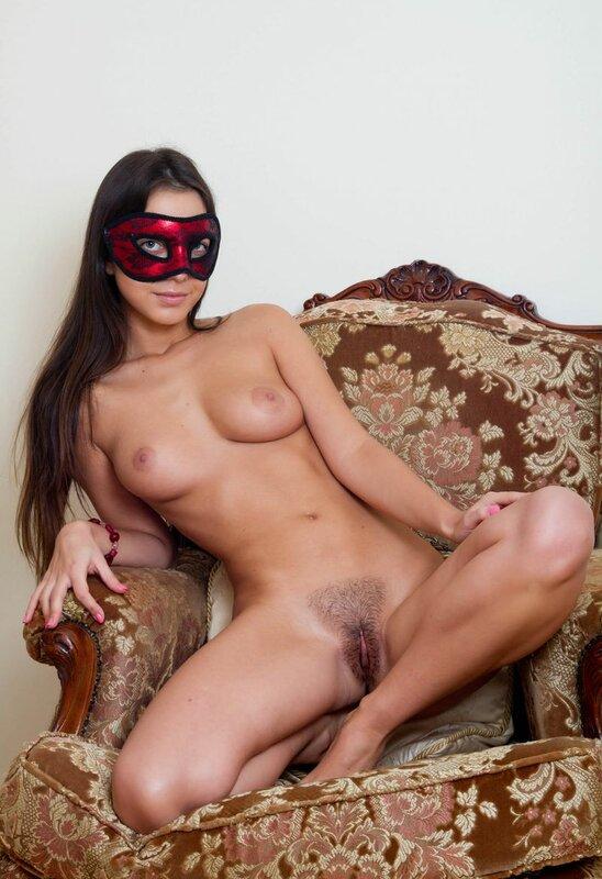 Фото секса в маске 22 фотография