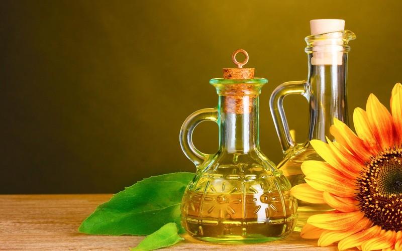 23. Используйте растительное масло вместо сливочного Растительное масло менее жирное, чем сливочное.