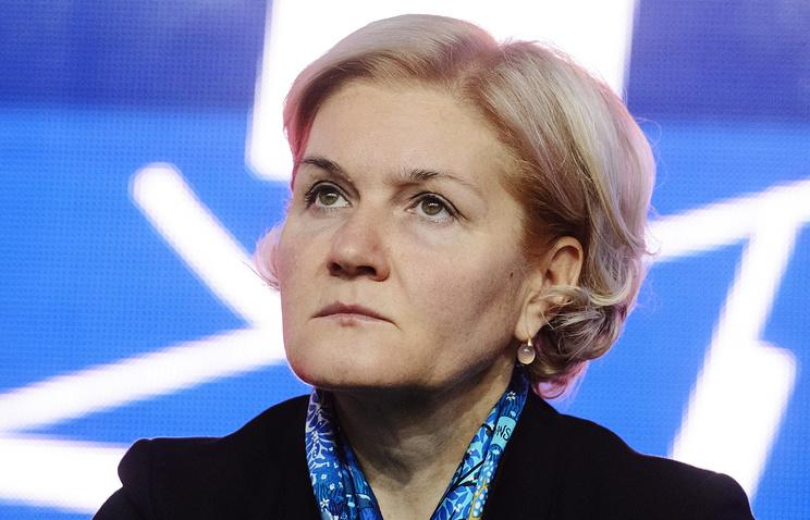 Голодец назвала необычайной бедность в РФ