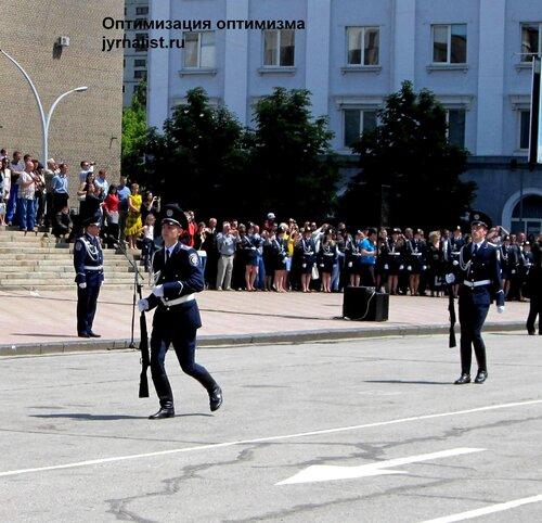 выпуск лгувд имени Дидоренко 2012