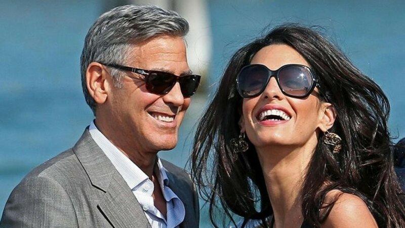 Джордж Клуни в 53 года расстался со своим клеймом холостяка.