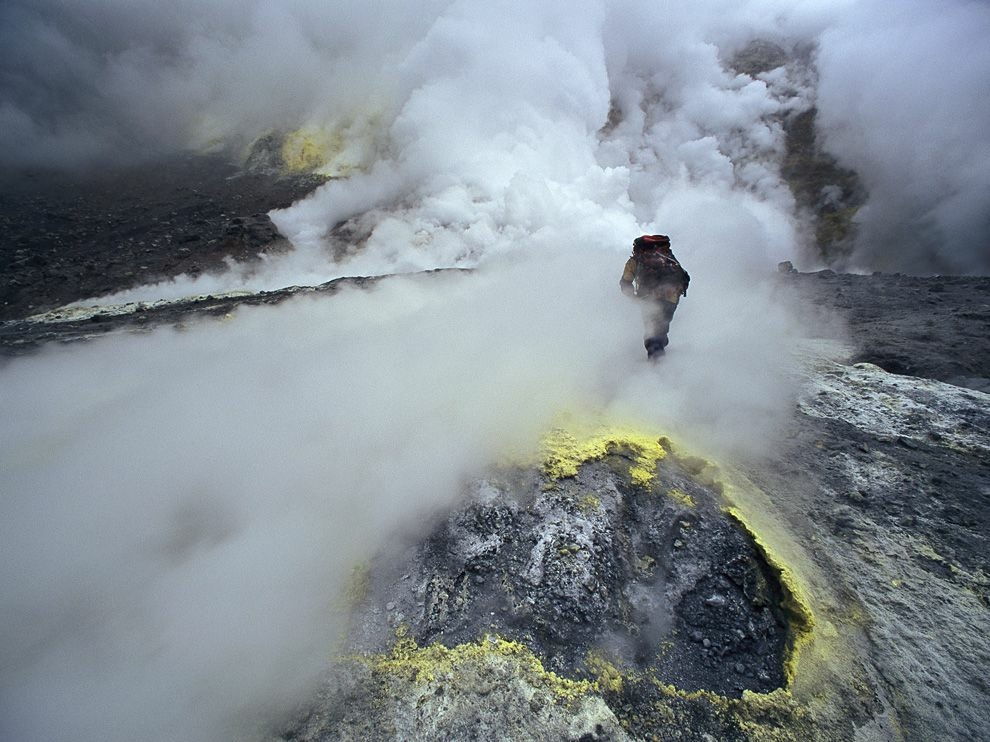 Лучшие фотографии за май от National Geographic (2012)