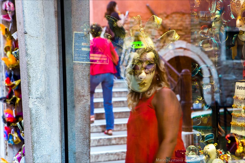 Венеция 25.05.2015