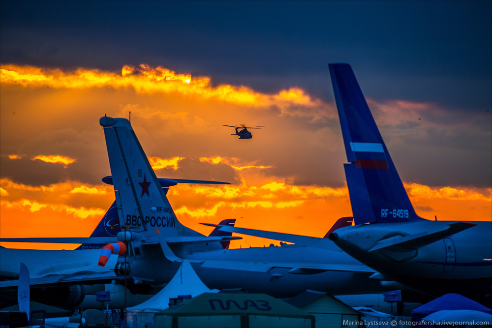 MAKS-2015 Air Show: Photos and Discussion - Page 3 0_dddce_6c59ee4e_orig