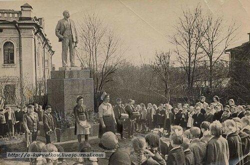 Памятник ленину-1966.jpg