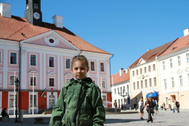 Эстония,Тарту