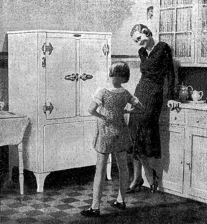 В 1926 году General Electric