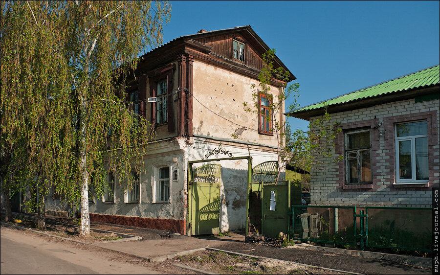 воронежская д 34: