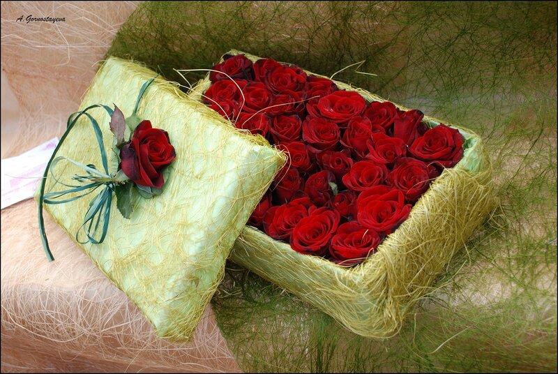 К Дню Влюбленных