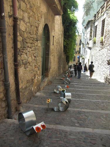 улочки еврейского квартала
