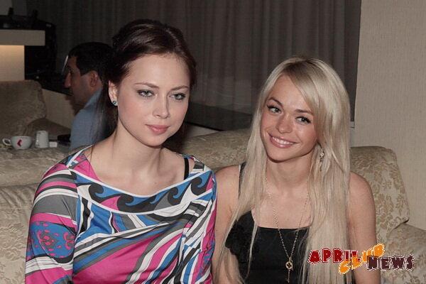 Наталья Обмочаева Фото В Журнале Максим