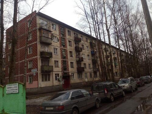 пр Северный пр. 91к4
