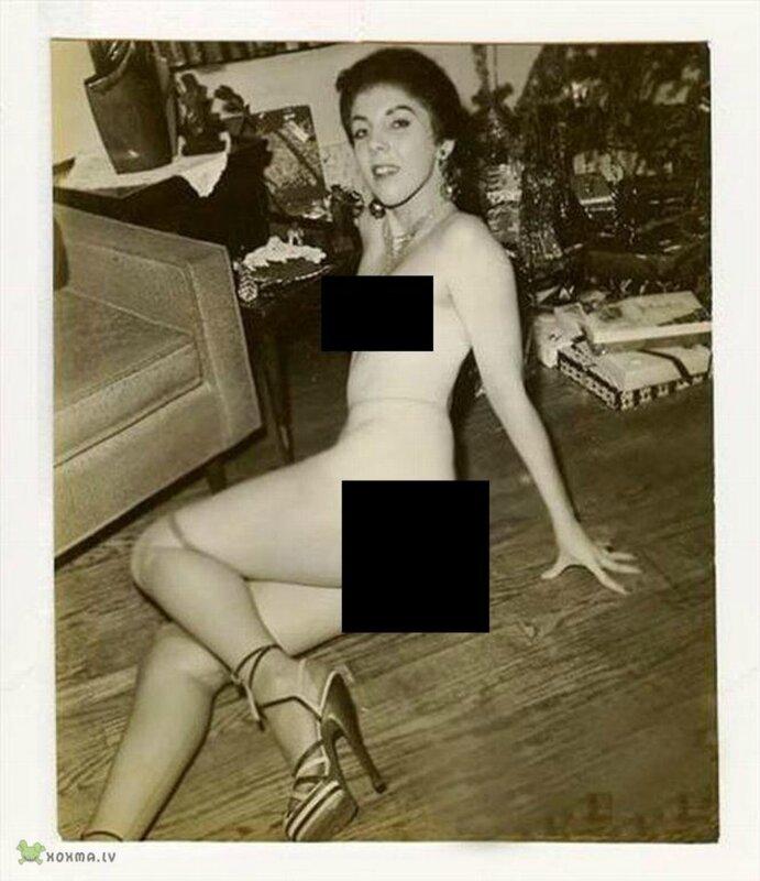 Мама обамы была проституткой