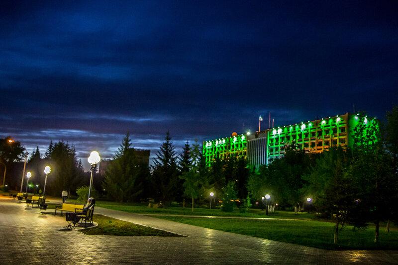 Петропавловск смотреть онлайн казахстан