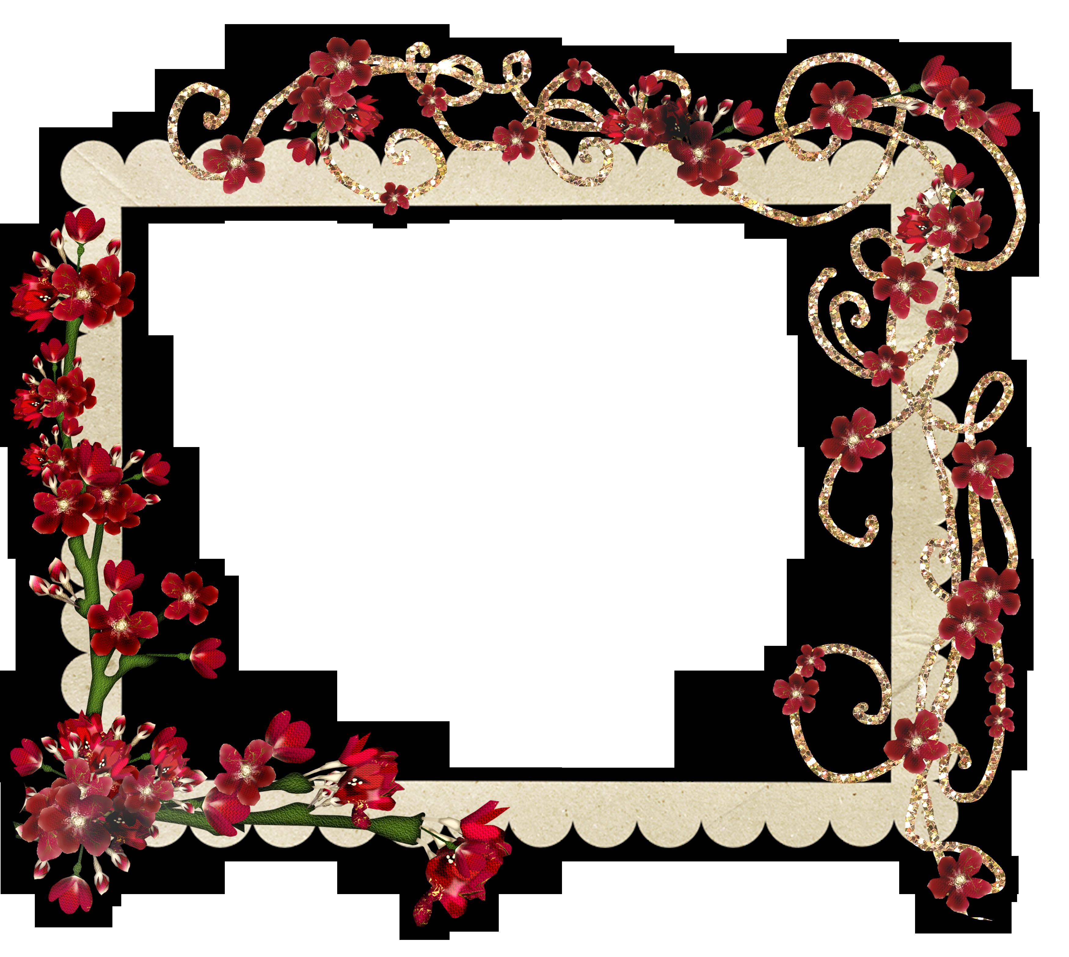 Картинки рамки красивые на прозрачном фоне, простым карандашом