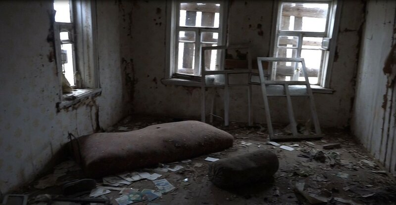 деревни Тверской области