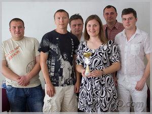 Клуб интеллектуалов КИСС в Бельцах