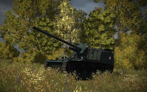 AMX 105 AM