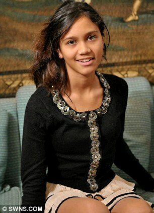 14–летний мальчик получил ее легкие. Два мальчика в возрасте 10
