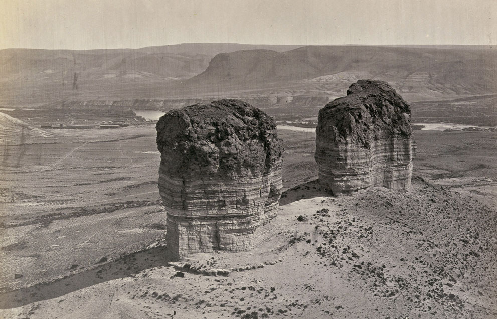Дикий Запад.Фотографии 19 века