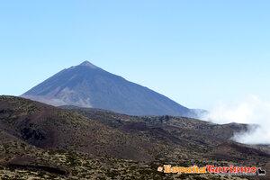 Вулкан Тэйде, Тенерифе / Teide, Tenerife