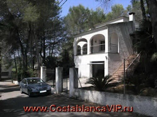 вилла в Gandia, вилла в Гандии, вилла в Марчукере, дом в Гандии, вилла в Испании, недвижимость в Испании, Коста Бланка, CostablancaVIP