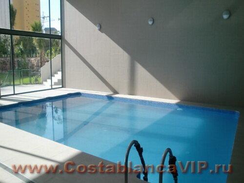Квартира в Benidorm, квартира в Бенидорме, недвижимость с Бенидорме, недвижимость в Испании, квартира в Испании, Коста Бланка, недвижимость от банка, новостройка, квартира в новостройке, CostablancaVIP