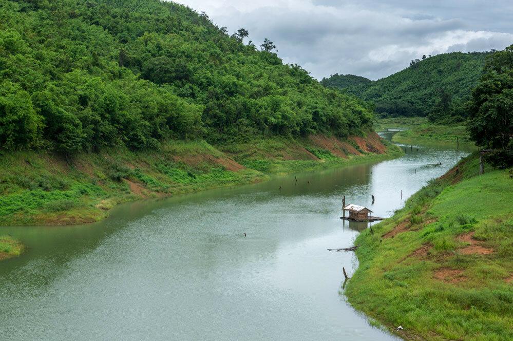 Сангкхлабури