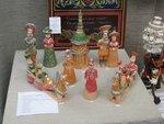 Романовская игрушка, Липецкая область