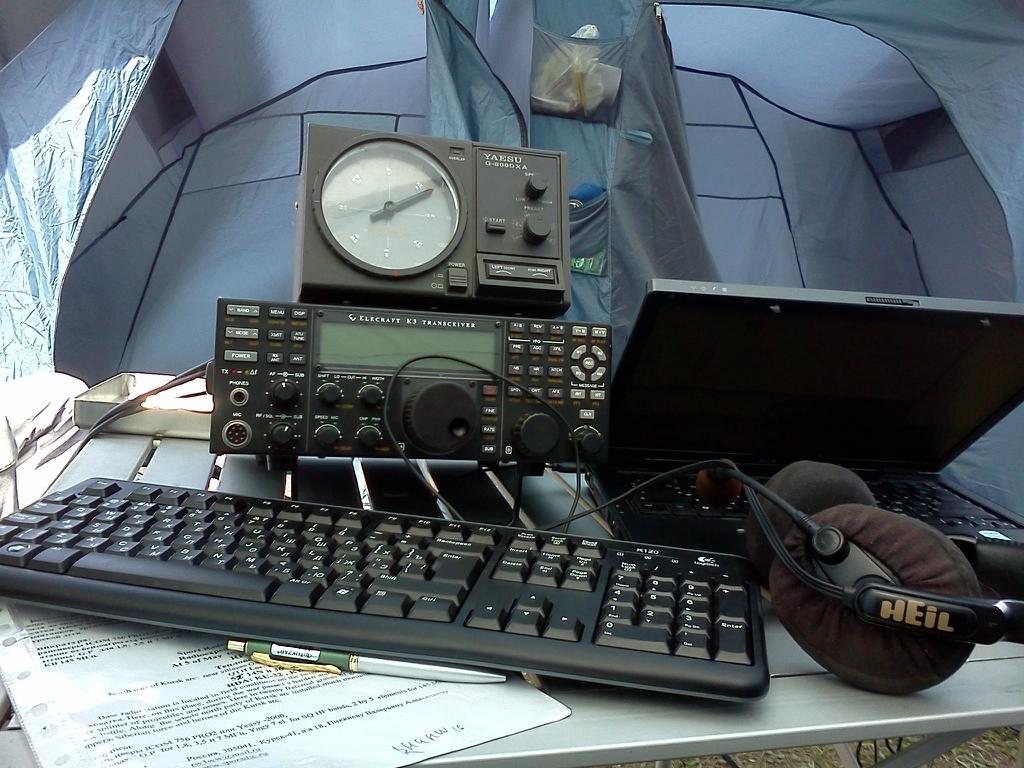 Радиоэкседиция Победа-67