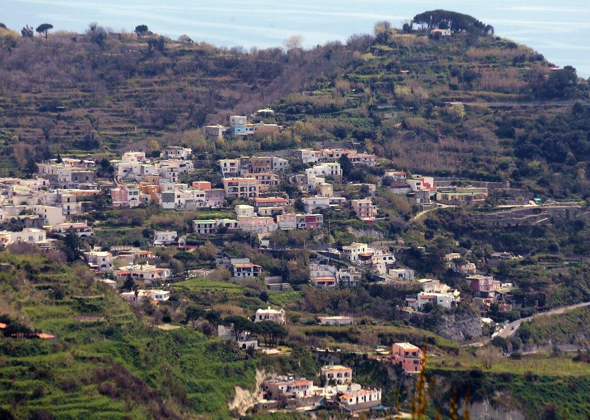 Ischia, Testaccio
