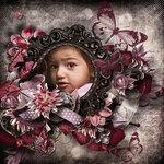 «A butterfly is a flying flower»  0_869e4_113e72b4_S