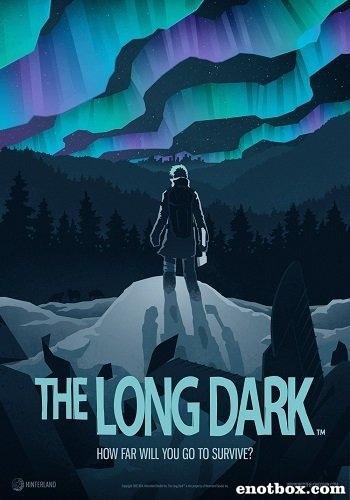 the long dark скачать прямой ссылкой