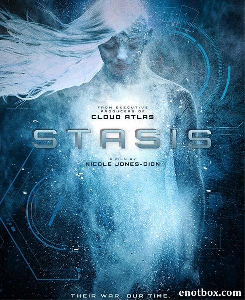 Стазис / Stasis (2016/WEB-DL/WEB-DLRip)