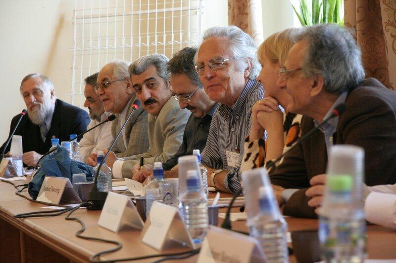 Конференция «Философия и наука в культурах Запада и Востока» в ИФ РАН