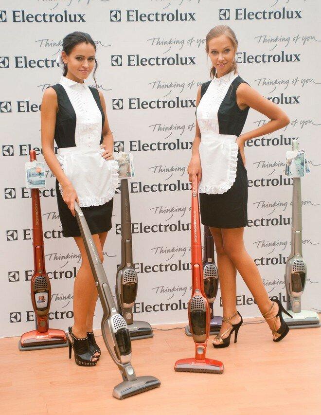 Электровеники Electrolux