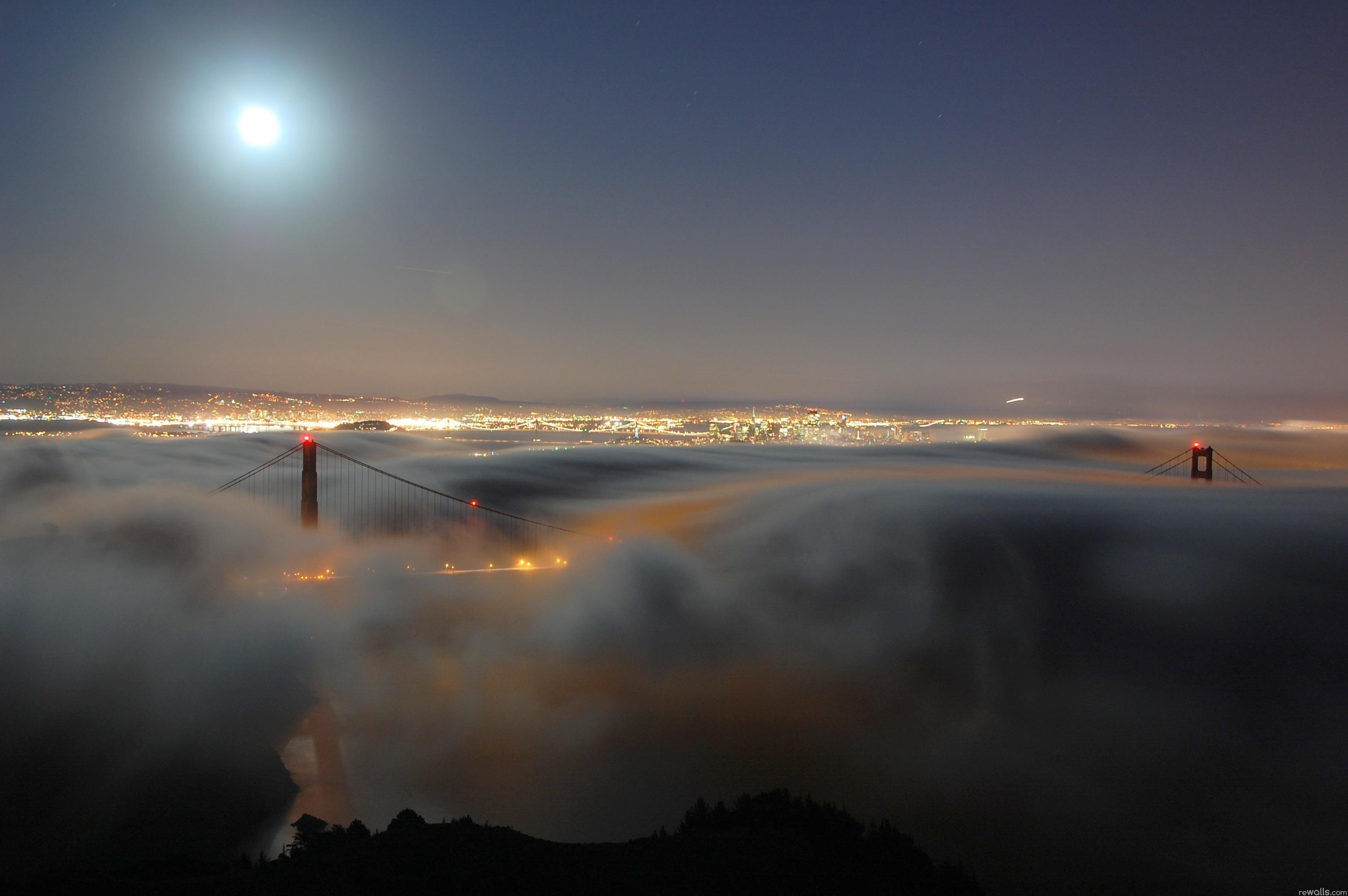 Написать комментарий на Города в тумане. Изображение к новости. от